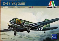 Italeri Skytrain C47 1:72 Model Kit