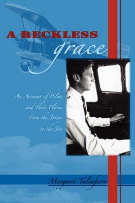 A Reckless Grace by Margaret Taliaferro