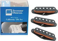 Seymour Duncan California 50's SSL-1 Vintage Strat Pickup Set