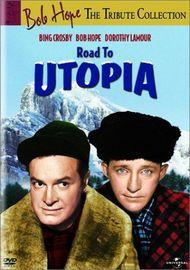 Road to Utopia on DVD