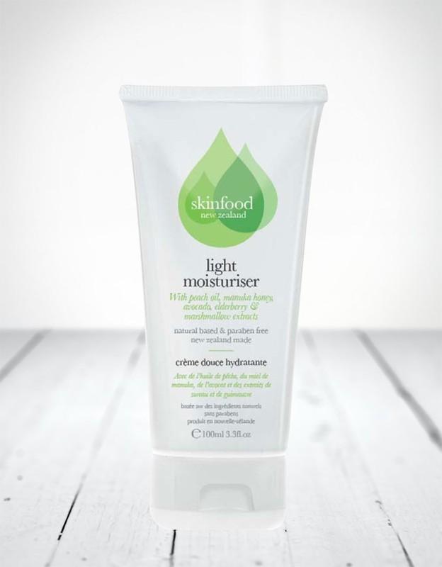 Skinfood - Light Moisturiser (100ml)