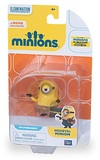 Minions - Action Figure - Middle Ages Minion