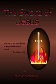The Sword of Jesus by Eldeiry