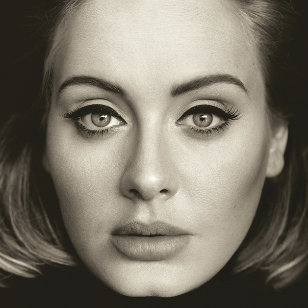 25 by Adele