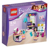 LEGO Friends - Emma's Creative Workshop (41115)
