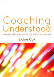 Coaching Understood by Elaine Cox