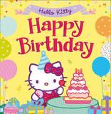 Hello Kitty: Happy Birthday!