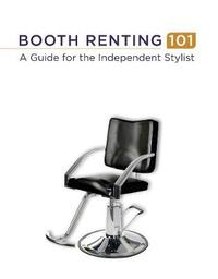 Booth Renting 101 by MILADY