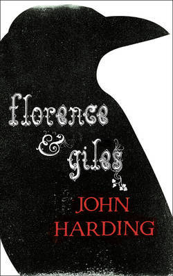 Florence and Giles by John Harding image