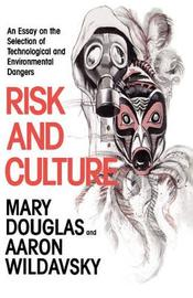 Risk and Culture by Mary Douglas image