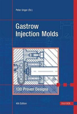 Gastrow Injection Molds 4e image