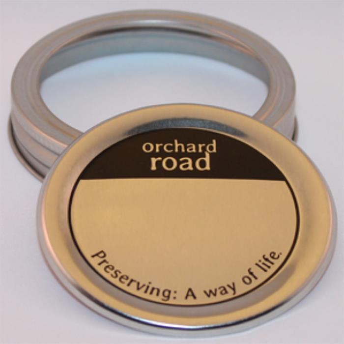 Orchard Road Regular Mouth Lids image