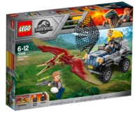 LEGO Jurassic World - Pteranodon Chase (75926)