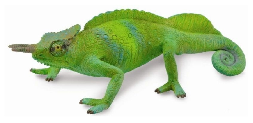 CollectA - Cameroon Sailfin Chameleon image