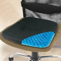 Miracle Gel Cooling Cushion image