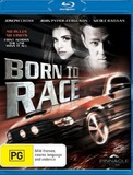 Born to Race on Blu-ray