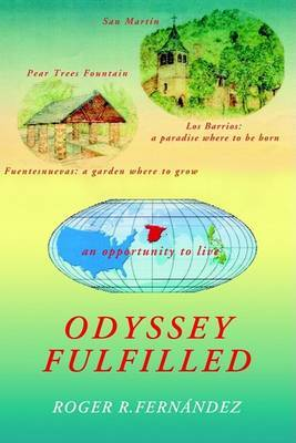Odyssey Fulfilled by ROGER R. FERNANDEZ image