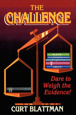 The Challenge by Curt Blattman