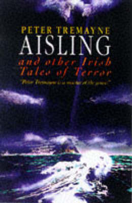 Aisling by Peter Tremayne
