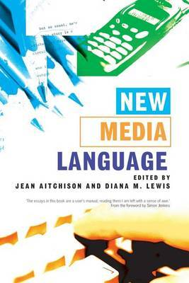 New Media Language image