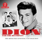 The Absolutely Essential Collection (3CD) by Dion and the Belmonts