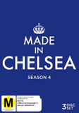 Made In Chelsea - Season 4 on