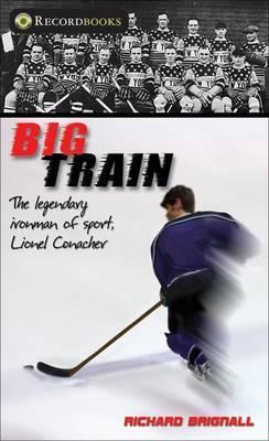 Big Train by Richard Brignall