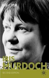 Iris Murdoch by Hilda D. Spear image