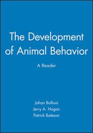 The Development of Animal Behaviour image
