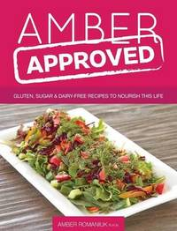 Amber Approved by Amber Romaniuk