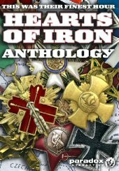 Hearts of Iron Anthology for PC Games
