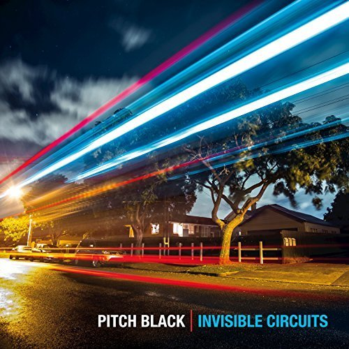 Invisible Circuits by Pitch Black image