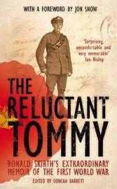 The Reluctant Tommy by Ronald Skirth image