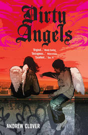 Dirty Angels by Andrew Clover image