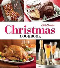 Christmas Cookbook by Betty Crocker