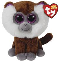 Ty Beanie Boo: Tamoo Bearded Monkey - Small Plush image