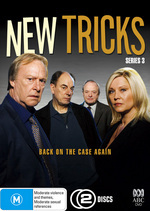 New Tricks - Series 3 (3 Disc Set) on DVD