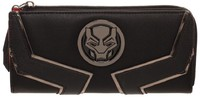 Marvel: Black Panther - Zip Around Wallet