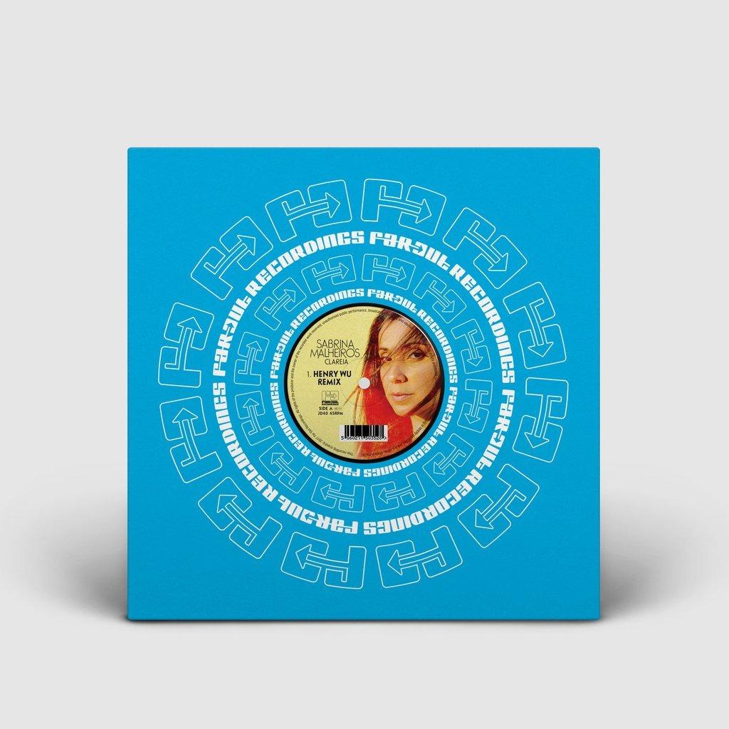 Clareia Remixes by Sabrina Malheiros image