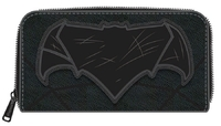 Loungefly: Batman - Zip-Around Wallet