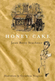 Honey Cake by Joan Betty Stuchner image