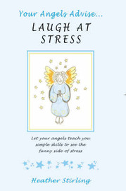 Laugh at Stress by Heather Stirling image