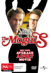 The Moguls on DVD