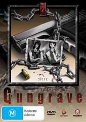 Gungrave - Vol 7 - To The Grave on DVD
