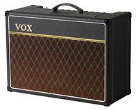 Vox AC15C1 Tube Combo Greenback Amp