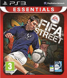 FIFA Street (PS3 Essentials) for PS3