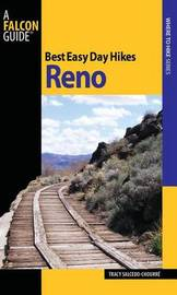 Best Easy Day Hikes Reno by Tracy Salcedo