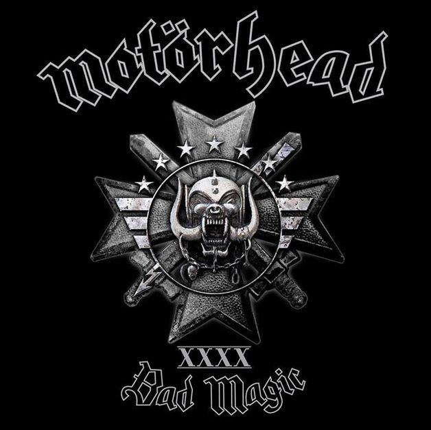 Bad Magic by Motorhead