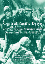 Central Pacific Drive by Bernard C. Nalty