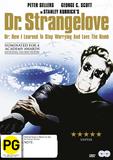 Dr. Strangelove - Special Edition DVD